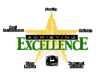 john deere's achieving excellence program aep Case study 1: john deere and complex parts, inc no description by lawrence dichoso on 7 october 2015 tweet comments dichoso, john lawrence isiderio, jared.
